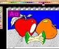 ABC Coloring Book I Screenshot 0