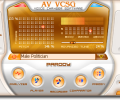 AV Voice Changer Software Gold Screenshot 0