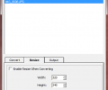 Blaze ImgConvert Screenshot 2