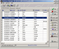 Database Manager Screenshot 0