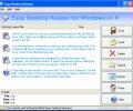 Easy Desktop Keeper Screenshot 0