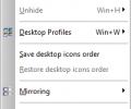 Actual Window Manager Screenshot 5