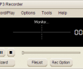 FairStars MP3 Recorder Screenshot 0