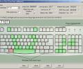 KeyboardTest Screenshot 0