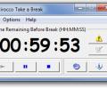 Scirocco Take a Break Screenshot 0