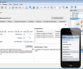 Site Journal (Win, Mac, iOS, Android) Screenshot 0