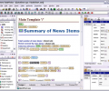 Altova StyleVision Enterprise Edition Screenshot 0