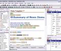 Altova StyleVision Professional Edition Screenshot 0