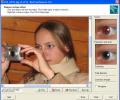 Red Eye Remover Pro Screenshot 0