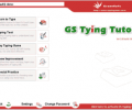 GS Typing Tutor Screenshot 0