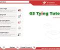 GS Typing Tutor Screenshot 0