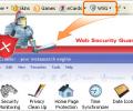 Crawler Web Security Guard Screenshot 0