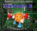 PacDoom Episode II: the Virus Strikes Back Screenshot 0
