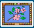 Coloring Book 4: Plants Screenshot 0
