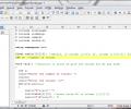 PSPad editor Screenshot 1