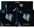 Pixelfusion 3.01 for windows media player, Stream+ V3 Screenshot 0