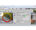 Webcam Zone Trigger Screenshot 0
