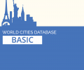 GeoDataSource World Cities Database (Basic Edition) Screenshot 0