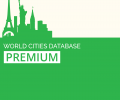 GeoDataSource World Cities Database (Premium Edition) Screenshot 0
