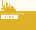 GeoDataSource World Cities Database (Gold Edition) Screenshot 0