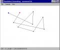 Simulated Annealing Demonstration Screenshot 0
