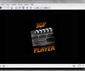 3GP Player 2013 Screenshot 0