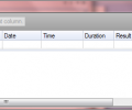 Universal SQL Editor Screenshot 5