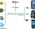 Ateksoft WebCamera Plus Screenshot 0