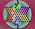 Chinese Checkers Screenshot 0