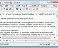 EF Talk Scriber Screenshot 0