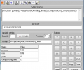 Multipurpose calculator - MultiplexCalc Screenshot 0