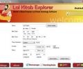 Lal Kitab Explorer Screenshot 0