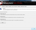 Malwarebytes' Anti-Malware Screenshot 1