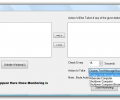 Easy Hide Window Screenshot 0