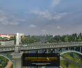 Euro Truck Simulator Screenshot 1
