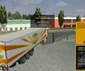Euro Truck Simulator Screenshot 3