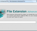 File Extension Advanced Pro Screenshot 0
