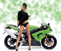 motorbike games Screenshot 0
