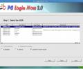 PCLoginNow 2.0.5 Screenshot 0