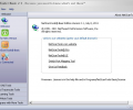 NetScanTools® Basic Edition Screenshot 0