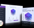 Ashampoo Backup Pro 15 Screenshot 0
