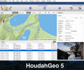 HoudahGeo Screenshot 0