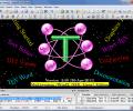 BaKoMa TeX Screenshot 0