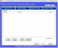 PDF Documents Splitter Software Screenshot 0