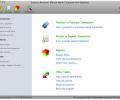 Express Accounts Accounting Software for Mac Screenshot 0