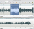 Wavepad Audio Editor for Mac Screenshot 0