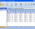 Code Line Counter Pro - C++ Version Screenshot 0