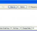 Auto Clicker Typer Screenshot 0