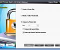 GiliSoft Private Disk Screenshot 2