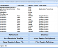 Save or Print Processes List From Windows Task Manager Software Screenshot 0
